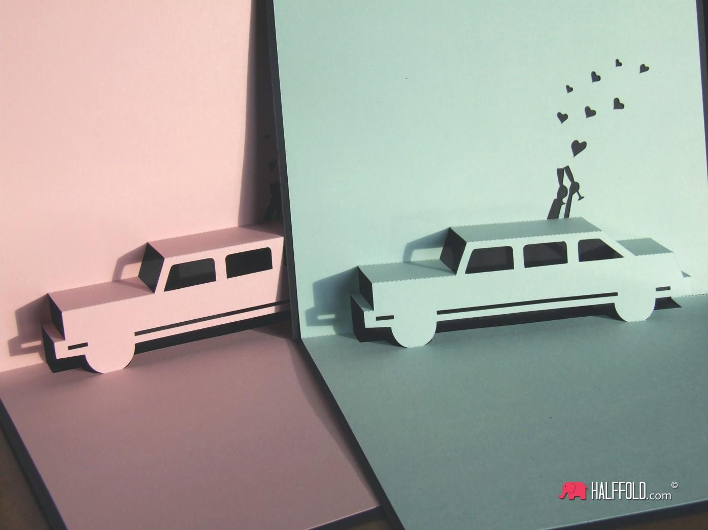 limuzyna ślubna